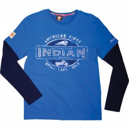 AMERICAS FIRST 2-IN-1 T-SHIRT