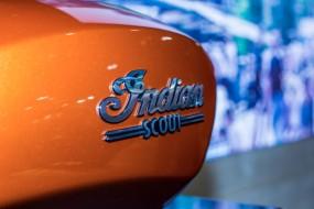 Indian Icon Paint Series: Exklusive Lackierungen für die Modelle Scout und Roadmaster
