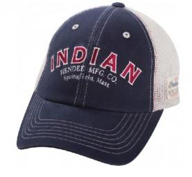 HERITAGE HENDEE TRUCKER HAT